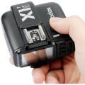 Передатчик Godox X1T-C трансмиттер для Canon