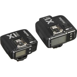 Радиосинхронизатор Godox X1C TTL Canon