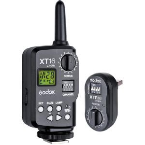 Радиосинхронизатор Godox XT-16