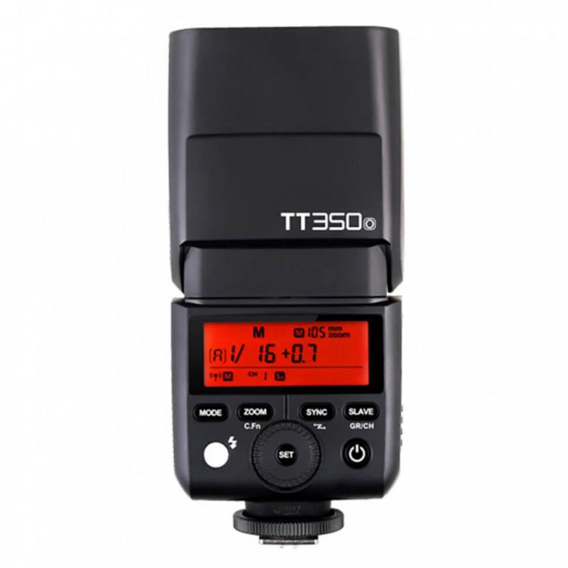 Вспышка Godox TT350O для Olympus & Panasonic