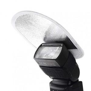 Рефлектор для накамерной вспышки Godox MRF-01