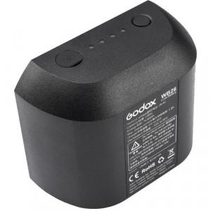 Аккумулятор Godox WB-26 для AD600PRO