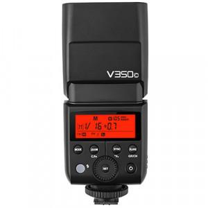 Вспышка Godox V350C для Canon