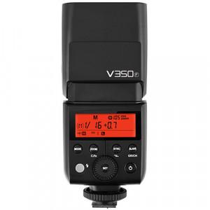 Вспышка Godox V350F для Fujifilm