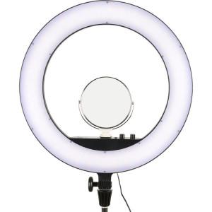 Кольцевой свет Godox LR160 Bi-Color
