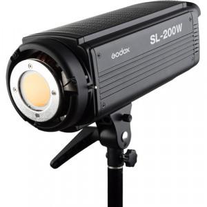 LED свет Godox SL-200