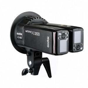 Godox AD-B2 держатель двух фотовспышек AD200