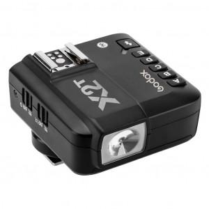 Передатчик Godox X2T-C трансмиттер для Canon