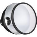 Стандартный рефлектор Godox с полупрозрачным диффузором