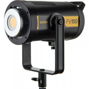 Студийный LED-свет и вспышка Godox FV150