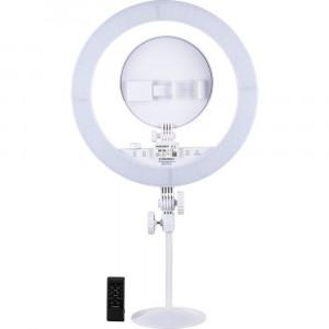 Кольцевой свет Yongnuo YN208C Pro Bi-Color