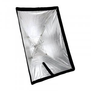 Софтбокс GODOX SB-UBW6090 зонт 60x90см прямоугольный