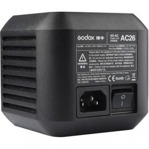 Сетевой адаптер Godox AC-26 для AD600Pro