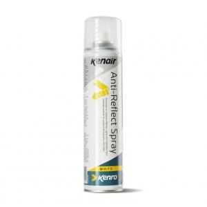 Спрей-антиблик Kenro Kenair KENR07W Anti-Reflect Spray White 400 мл