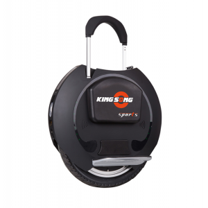 Моноколесо KingSong 16S 840 Wh V2 (Black)