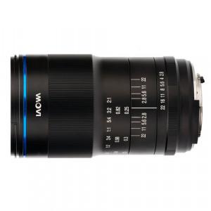Oбъектив Venus Optics Laowa 100mm f/2.8 2X Ultra Macro APO Lens for Sony FE