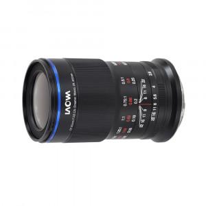 Oбъектив Venus Optics Laowa 65mm f/2.8 2X Ultra Macro APO Lens for FUJIFILM X