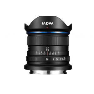 Venus Laowa 9mm f/2.8 Zero-D Ultra Wide-Angle Prime Lens for Micro 4/3