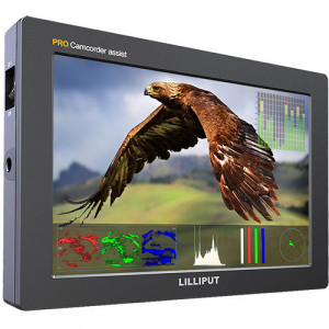 Накамерный монитор Lilliput Q7 Pro