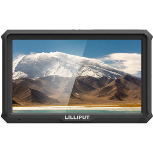 "Монитор Lilliput 5"" 4K HDMI Field Monitor"