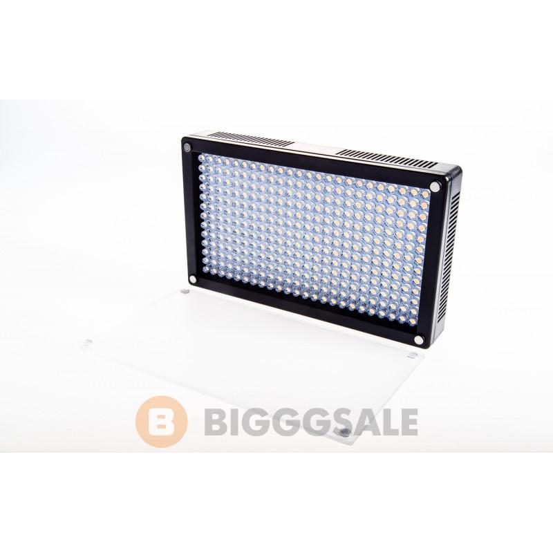 Cветодиодная панель Lishuai LED-312AS (Би-светодиодная)