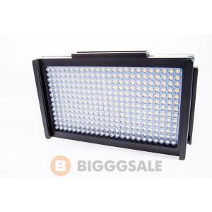 Cветодиодная панель Lishuai LED-312DS (Би-светодиодная)