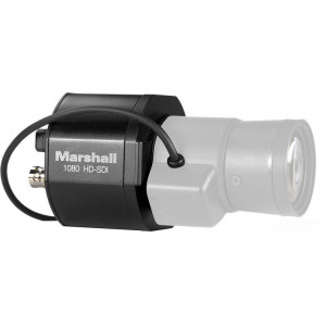 Камера Marshall Electronics CV345-CSB 2.5MP 3G-SDI/HDMI Compact Broadcast Compatible Camera (Breakout Cable)