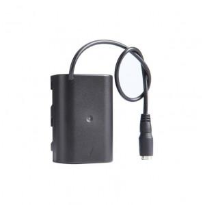 Адаптер питания MOZA AirCross для Panasonic GH3/GH4/GH5