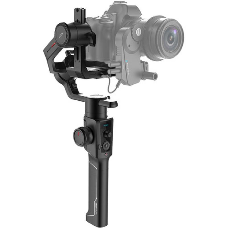 Стабилизатор для камер до 4.2 кг MOZA Air 2S Gimbal