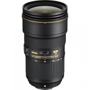 Nikon AF-S 24-70mm f/2.8 ED VR