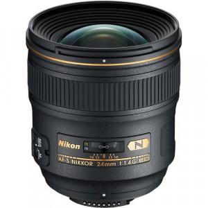Nikon AF-S 24mm f/1.4G ED (официал)