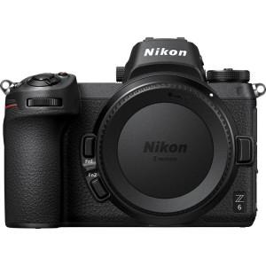 Nikon Z6 Mirrorless Digital Camera (Body Only)