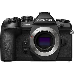 Olympus OM-D E-M1 Mark II  (Body Only)