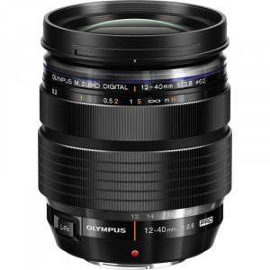 Обьектив Olympus ED 12-40mm f/2.8 PRO (V314060BE000)