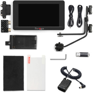 "Накамерный монитор PORTKEYS 5"" HDMI 4K Monitor with Long Arm Control Box Kit"