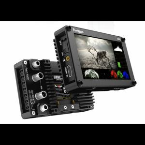 Монитор PORTKEYS BM5 II Touchscreen HDMI SDI 2200 Nits