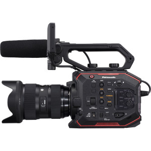 Panasonic AU-EVA1 Кино-камера 5.7K