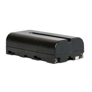 Aккумулятор PowerPlant Sony LED NP-F550 2500mAh