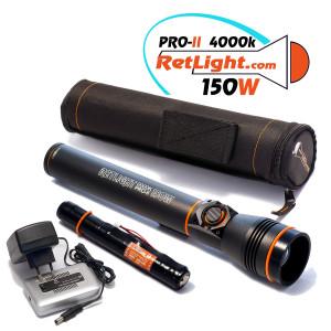 Led фонарь RetLight PRO-2 150W 4000K