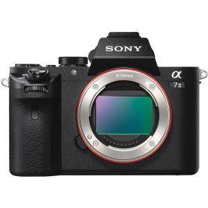 Sony  Alpha a7 II (Body Only)