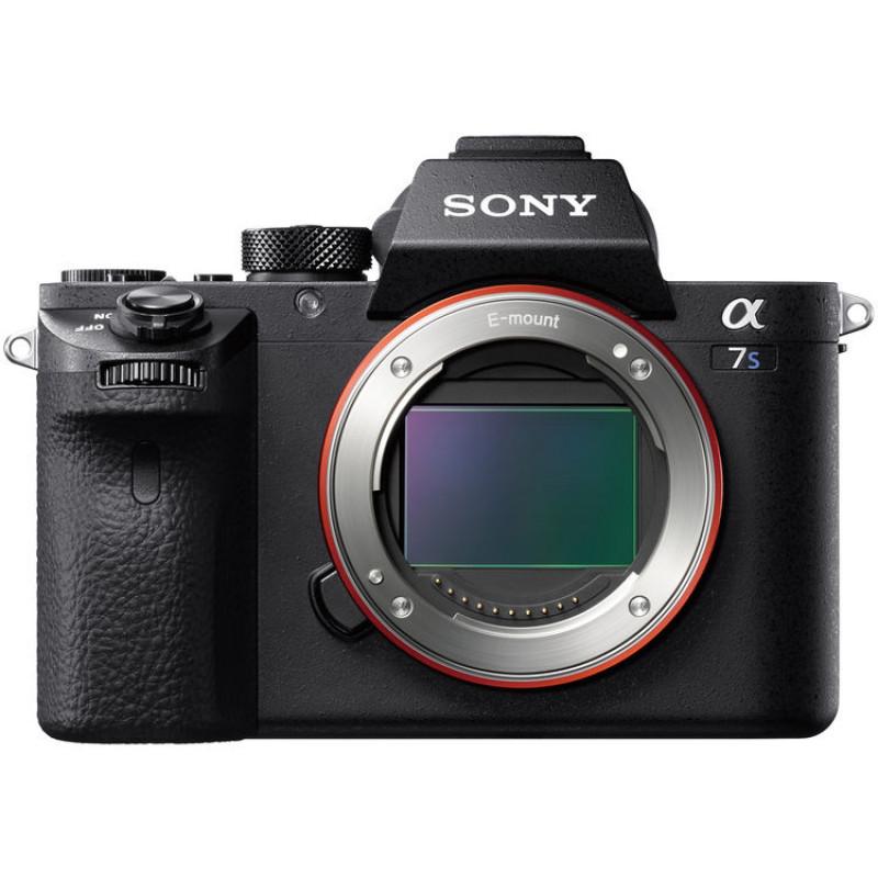 Sony Alpha a7S II  (Body Only) Официальная гарантия!