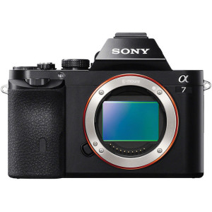 Sony Alpha a7 (Body Only)