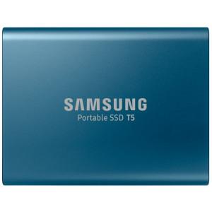 SSD накопитель SAMSUNG USB 3.1 T5 500GB