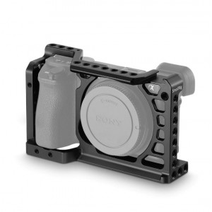 SmallRig Cage for Sony A6500/A6300 1889