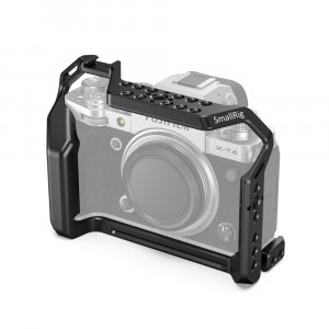 SmallRig Cage for FUJIFILM X-T4 Camera CCF2808