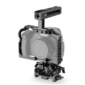 SmallRig Cage Kit for Panasonic Lumix GH5 2051
