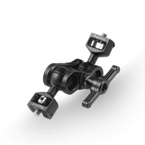 SmallRig Articulating Arm with Double Ballheads( 1/4'' Screw) 2070
