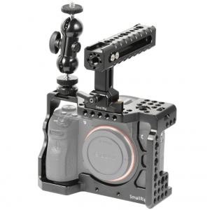 SmallRig Camera Cage Kit Sony A7Rlll / A7lll 2103