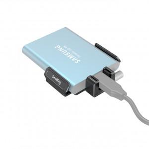 Аксессуар SmallRig T5/T7 SSD Mount for BMPCC 6K PRO 3272