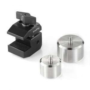 SmallRig BMPCC4K Camera Counterweight Mounting Clamp for DJI RoninS and Zhiyun Weebill Lab/Crane series Gimbals BSS2274